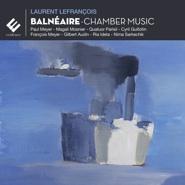 Balnéaire - Laurent Lefrançois - Quatuor Parisii