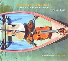 Roussel Hahn - Parisii - Tharaud
