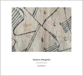 Cantilena - Giuliano D'Angiolini - Parisii