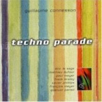Techno parade - Connesson - Parisii