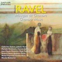Ravel - Parisii - Nordmann - Hurel - Pennetier - Pasquier